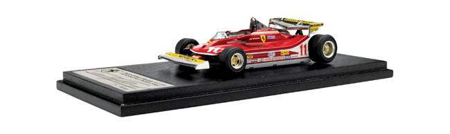 FUJIMI 1979 Ferrari 312T4