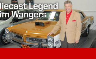 Jim Wangers: Godfather of the GTO