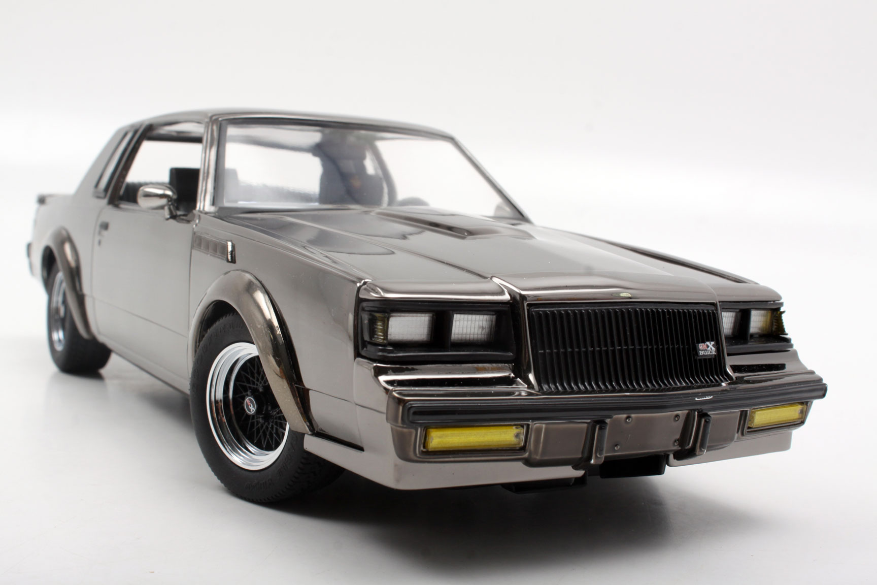 Rare GMP Collectibles Get Bidders Into A Frenzy