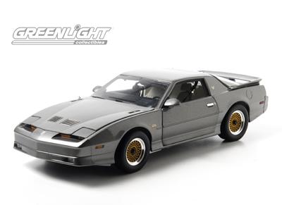 GreenLight 1988 Pontiac Trans Am GTA