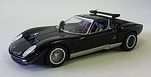 Kyosho announces new Lamborghini Jota SVR