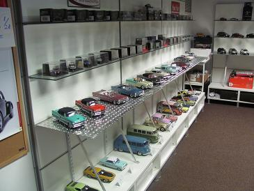 Glendale Heights, IL.  Home of Sun Star Diecast