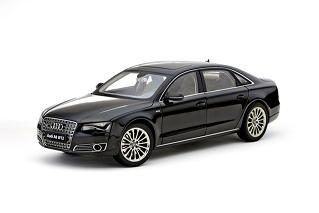 Kyosho Announces 1:18 Audi A8