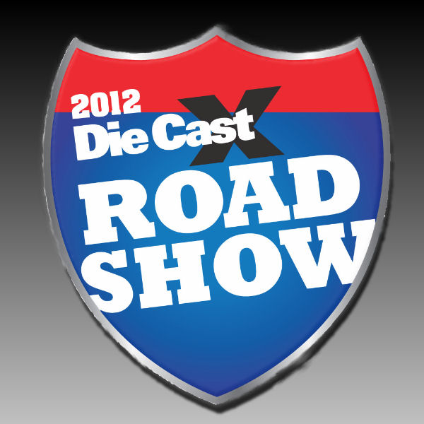 "The ""Die Cast X Road Show"" coming to the Hershey Matchbox Show at the AACA Museum"