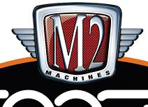 M2 Machines Announces Partnership With Chip Foose and Foose Designs