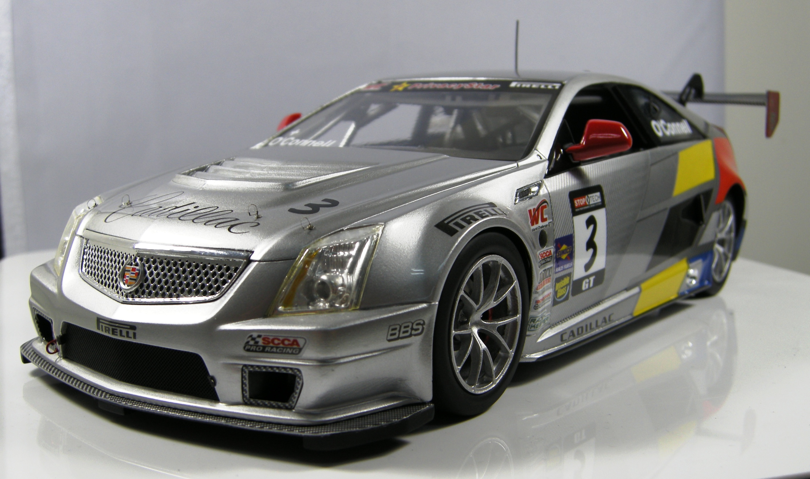 Luxury Diecast at SEMA