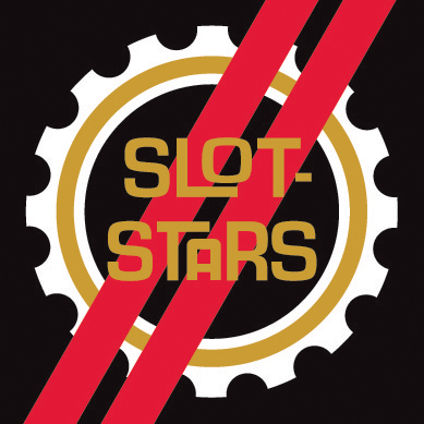 New Slot Stars from Round 2 -1/25 and 1/32 Scale Slot Car Model Kit Sets