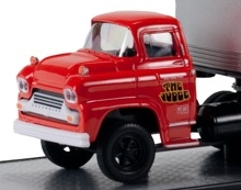 You Be the Judge – M2 Machines Auto-Haulers Release 5