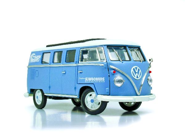 GreenLight Collectibles'  1:18 VW Surfer Specials