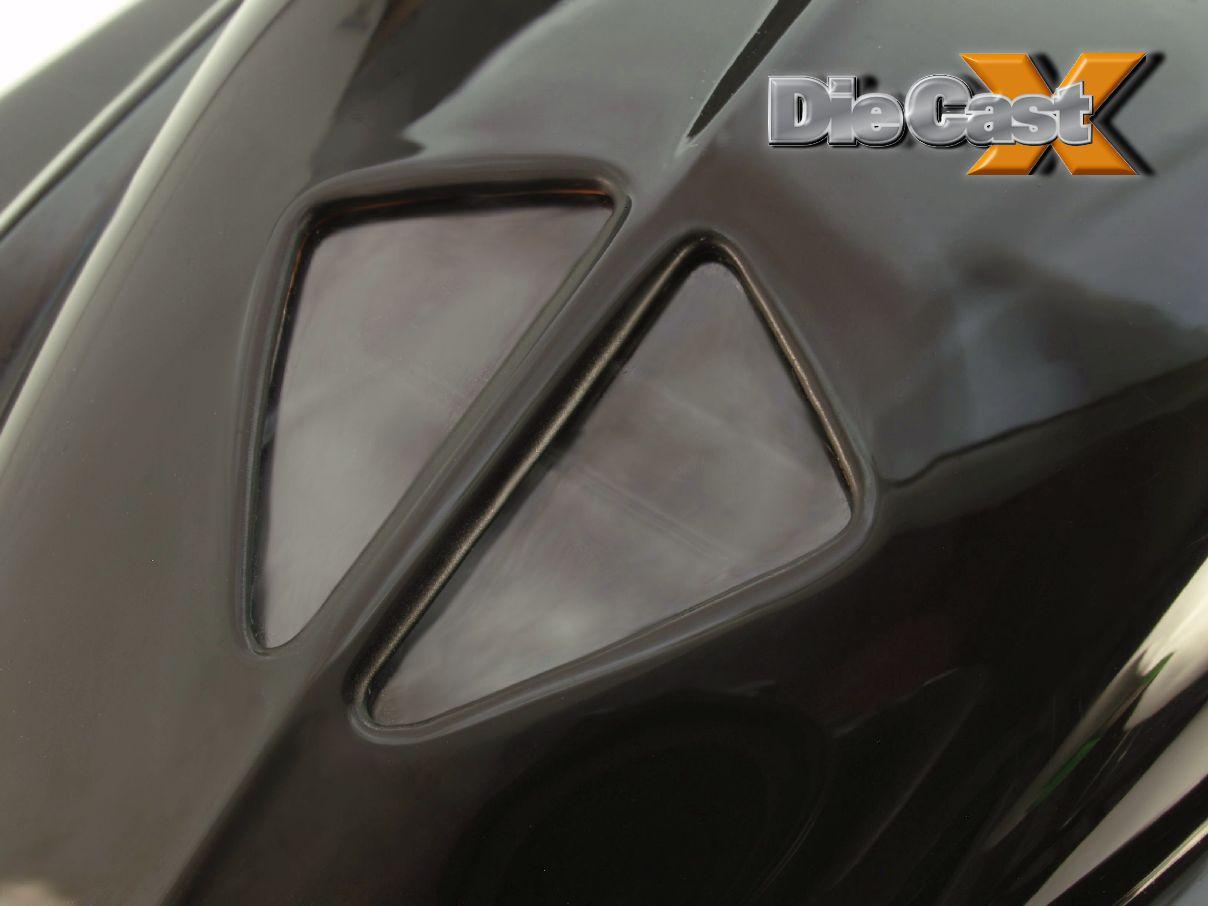 The Phantom Rises: Automodello Releases the Phantom Corsair in 1:24 Resin