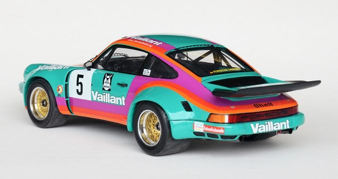 Spark 1975 Porsche 911 RSR 3.0