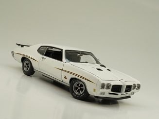 "Here Come Da Judge Acme 1970 ""Promo GTO"""