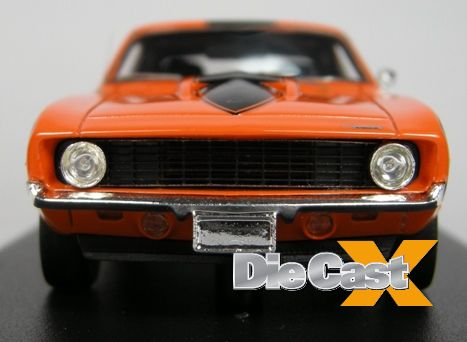 Hitting the Street: Highway 61 / M&D International Debut 1:43 Muscle Lineup