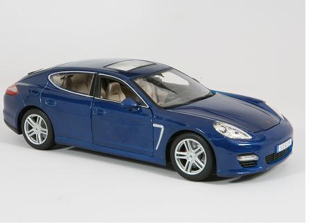 Maisto's Premiere Edition Porsche Panamera
