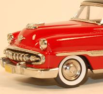 Mo' DeSoto – Brooklin 1954 Firedome Hardtop