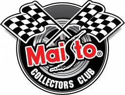 Maisto International Premieres Maisto Collectors Club