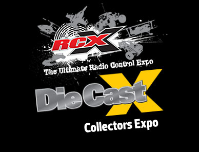 Check out photos from the 2012 Die Cast X Collector's Expo!