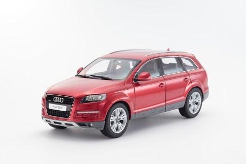 Kyosho Audi Q7 / Facelift
