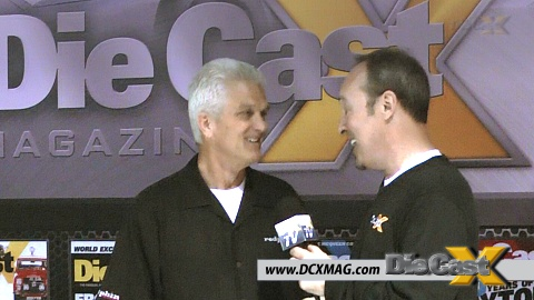 NEW VIDEO: DCX Interviews Carson Lev