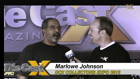 NEW VIDEO: DCX Talks With Marlowe Johnson