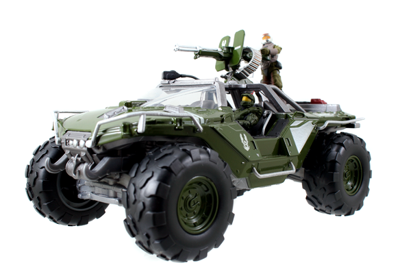 Jada HALO 4 Diecast Vehicles Unveiled At The E3 Expo