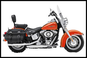Die-Cast Promotions and Harley-Davidson Motor Cycles