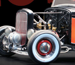 ACME 1:18 1932 Ford Coupe