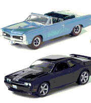 GreenLight Collectibles Announces Hollywood Series 4