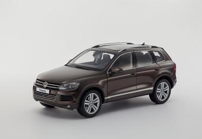 Kyosho's 2010 Volkswagen Touareg
