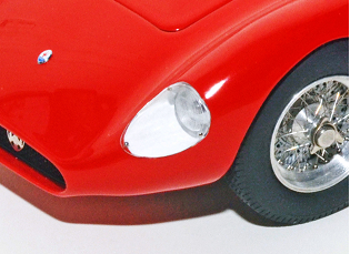 Pre-Production Sneak Peek – CMC Maserati 300S