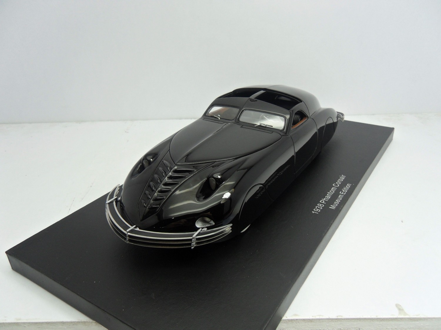 Automodello Phantom Corsair Museum Edition