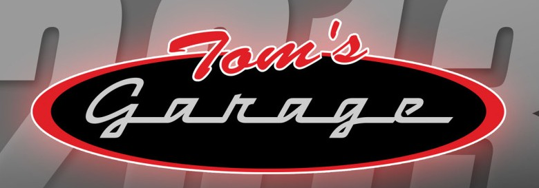 "ACME Trading Opens ""Tom's Garage"" for 2013 With a New Deuce"
