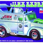 jinx express 300cc