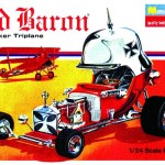 red barron 300(1)cc