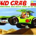 sand crab 300cc