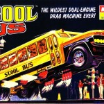 s'cool bus 300cc