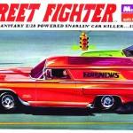 street fighter 300cc