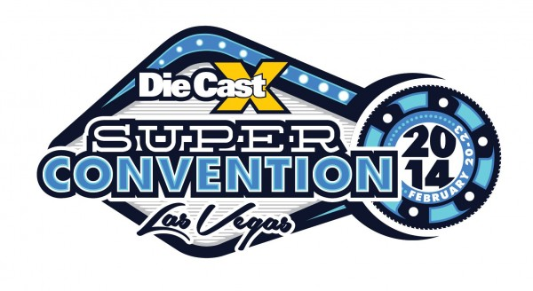 DCX SuperConvention February 2014!