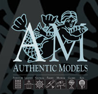 "ACME Takes On a New Line – ""Authentic Models"""