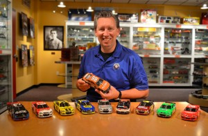 DCX SuperConvention News! 2014 Jonstens' Motorsports Choice Award