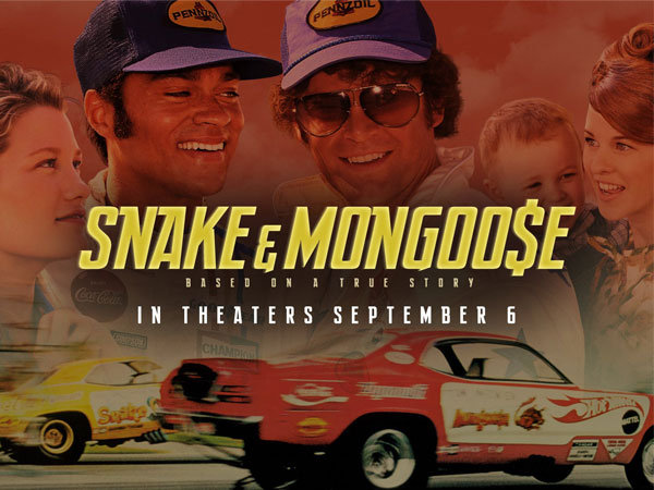 Exclusive Private Showing: Snake and Mongoose
