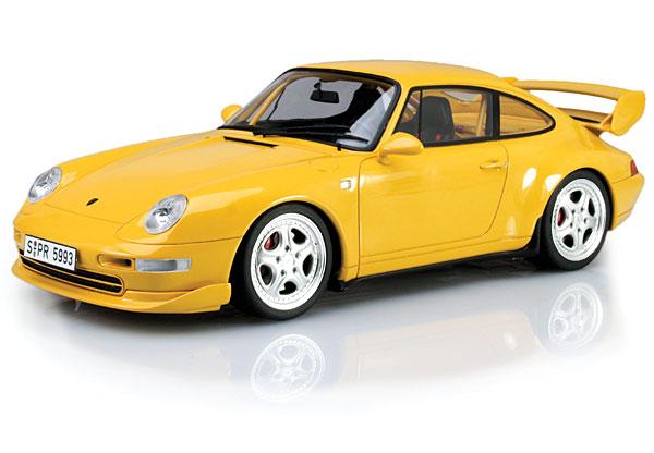 GT Spirit  Porsche 911 (993) Carrera RS Club Sport