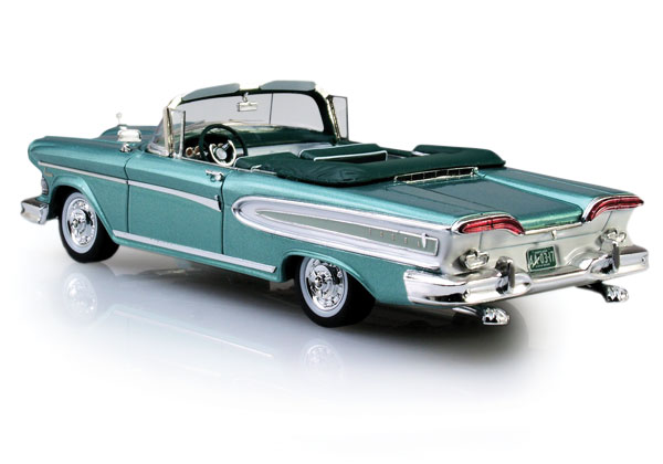 Spark 1958 Edsel Citation Convertible