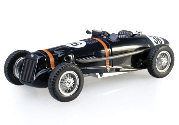 Minichamps Mullin Collection 1927-'36 Delage-ERA