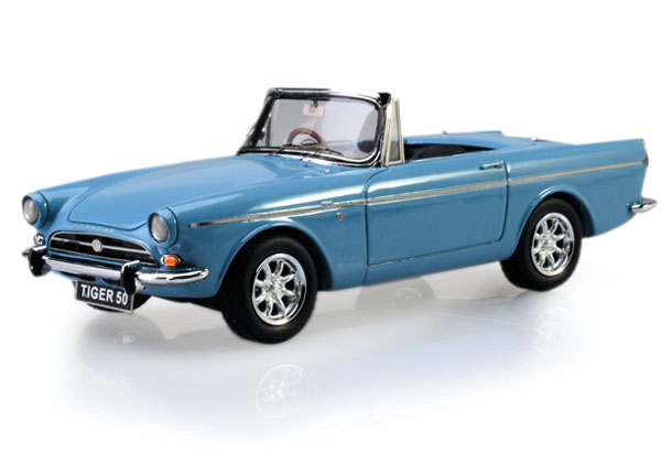 "Automodello 1965 Sunbeam Tiger ""50th Anniversary"""