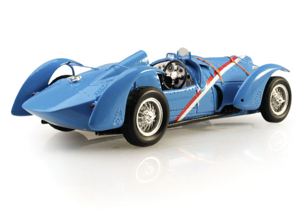 "Minichamps  ""Mullin Collection"" 1937 Delahaye 145 Grand Prix"
