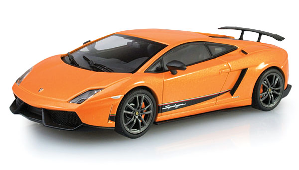 AUTOart  Lamborghini LP570-4 Superleggera