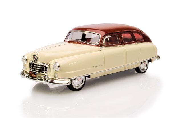 Premium X 1950 Nash Ambassador
