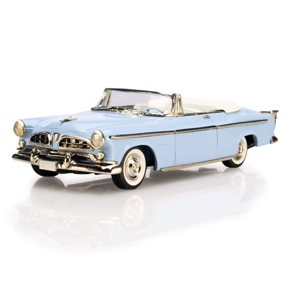 Brooklin 1955 Chrysler Windsor Convertible