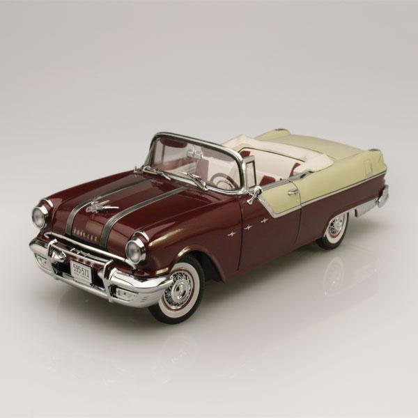 Sunstar 1955 Pontiac Star Chief Convertible